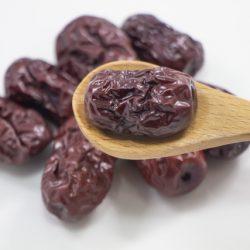 紅棗能補五臟,治虛損,養脾和胃,養血安神..紅棗的功效/好處/營養《癌後營養學》