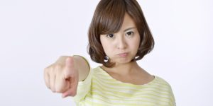 愛生氣的人是怎麼回事?很久很久以前..你聽過「內在父母」嗎