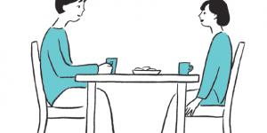 人際關係:說出真心話, 才能與人拉近距離..《其實我們都寂寞》