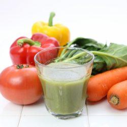 《吃出超級免疫力》重點在於蔬菜才是主食..