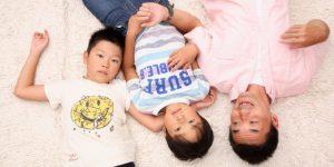 生兒子的媽媽比較辛苦? 兒子聽不太到「人說話的聲音」? 親子教養