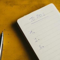 「天天寫待辦事項,大小事都寫!」為了跟上哈佛頂尖同學,我這樣訓練自己