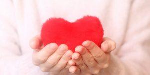 什麼是「施予法則」?如果你想要愛,就學習給別人愛吧..
