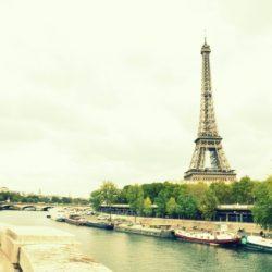 何權峰:巴黎還是那個巴黎,只是你已經不再是以前的你..一切唯心造!
