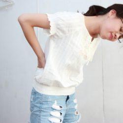 江坤俊醫師:找不出原因的腰痠背痛,原來是維他命D不足!