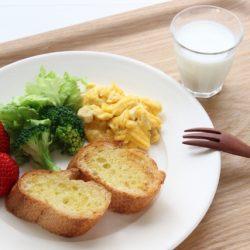 [15天抖掉內臟脂肪2]不吃早餐反而胖?!早餐的對與錯