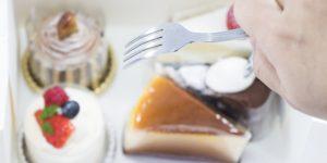 為何貧血的女性大多愛吃甜食?戒不掉糖質依賴?因為你缺鐵..