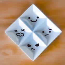 察覺自己的情緒,是掌控 情緒 的第一步..<不被情緒勒索的51個方法>