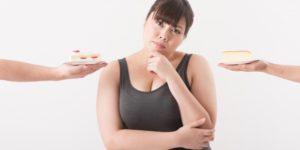 3個成功減重(減肥)的要訣:下定決心,質量均衡,吃下FIXES不靠意志力