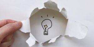 逆向思考-別只用一種方式解決問題!(1%的努力贏過99%的人)