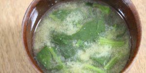 真有這麼神奇?豆腐和菠菜煮成「最強味噌湯」活化肌膚兼脂肪代謝..