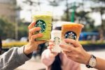 【星巴克 買一送一】又來囉!7/8月優惠整理:星巴克新飲品,活動..