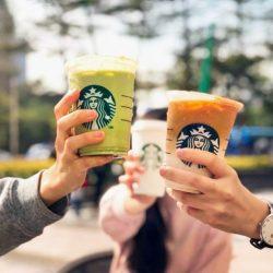 【星巴克 買一送一】又來囉!9月優惠整理:星巴克新飲品,活動..