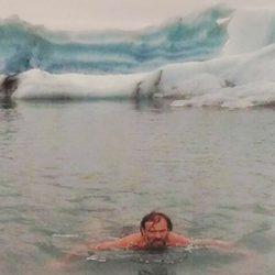 冰桶挑戰風靡全球,無人挑戰冰人..[冰人呼吸法,我再也不生病]