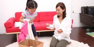 【親子斷捨離】替子女整理房間,是父母忽略孩子想法的開始..