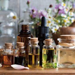 基礎油是什麼?杏仁油、酪梨油、金盞花油…11種常見的基礎油介紹
