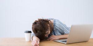 瘦不了、睡不好、常沮喪,這可能是腎上腺疲勞..
