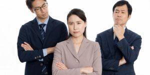 何飛鵬:上司不講理,同事心機重,客戶很難纏..為什麼我都遇到麻煩的人?