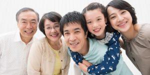 許瑞云:為什麼有些病老治不好?否定父母就像在否定自己..