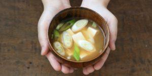 味噌養生篇:日本人的長壽飲食祕訣*花錢看醫生,不如花錢買味噌!