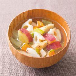 要預防癌症喝蔬菜湯最有效!只要經過加熱,蔬菜的有效成分就變得好吸收
