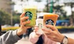 【星巴克 買一送一】又來囉!1/2月優惠整理:星巴克新飲品,活動..