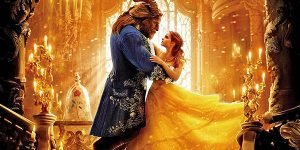如果我有女兒,我會講< 美女與野獸 >的故事,而不會說<白雪公主>
